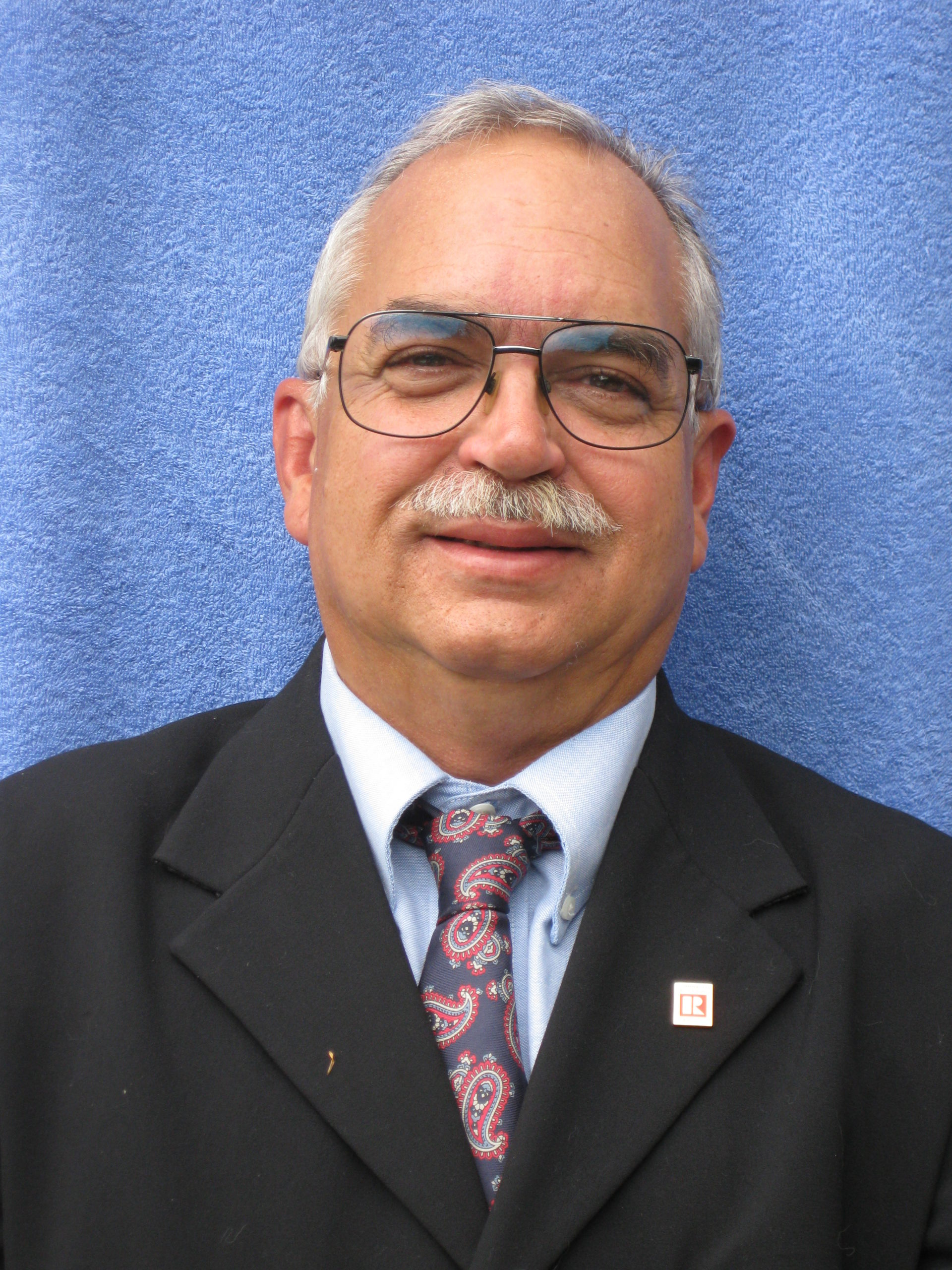 H. Winston Hines, CBI, BiC